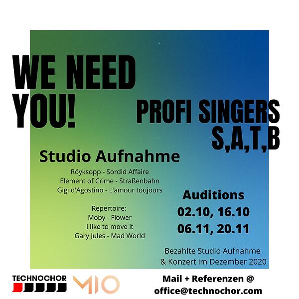 2020 Technochor Audition - we need you.p