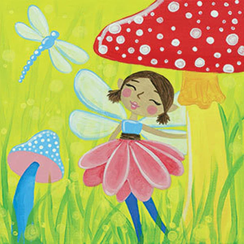 Woodland Fairy.webp