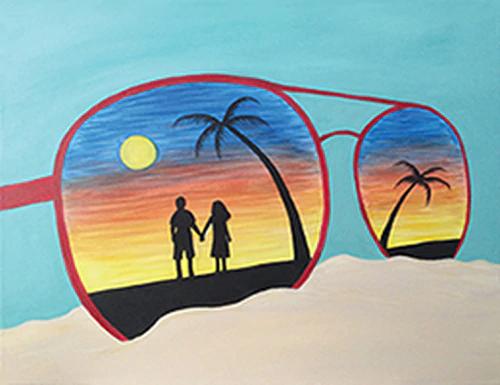 Sand and Sunglasses.webp