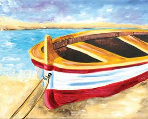 Beached Boat.webp