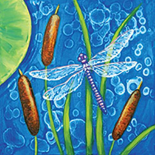 Lily Pond Trio III.webp