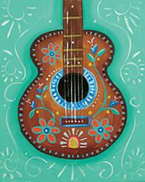 Mexican Guitar.webp