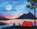 Camping At The Lake.webp