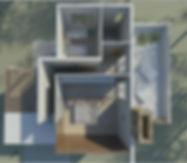 casa modrna