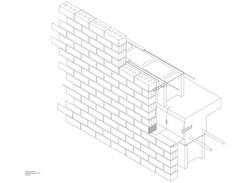 Shelf Angle Detail