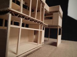Temporary Housing Unit