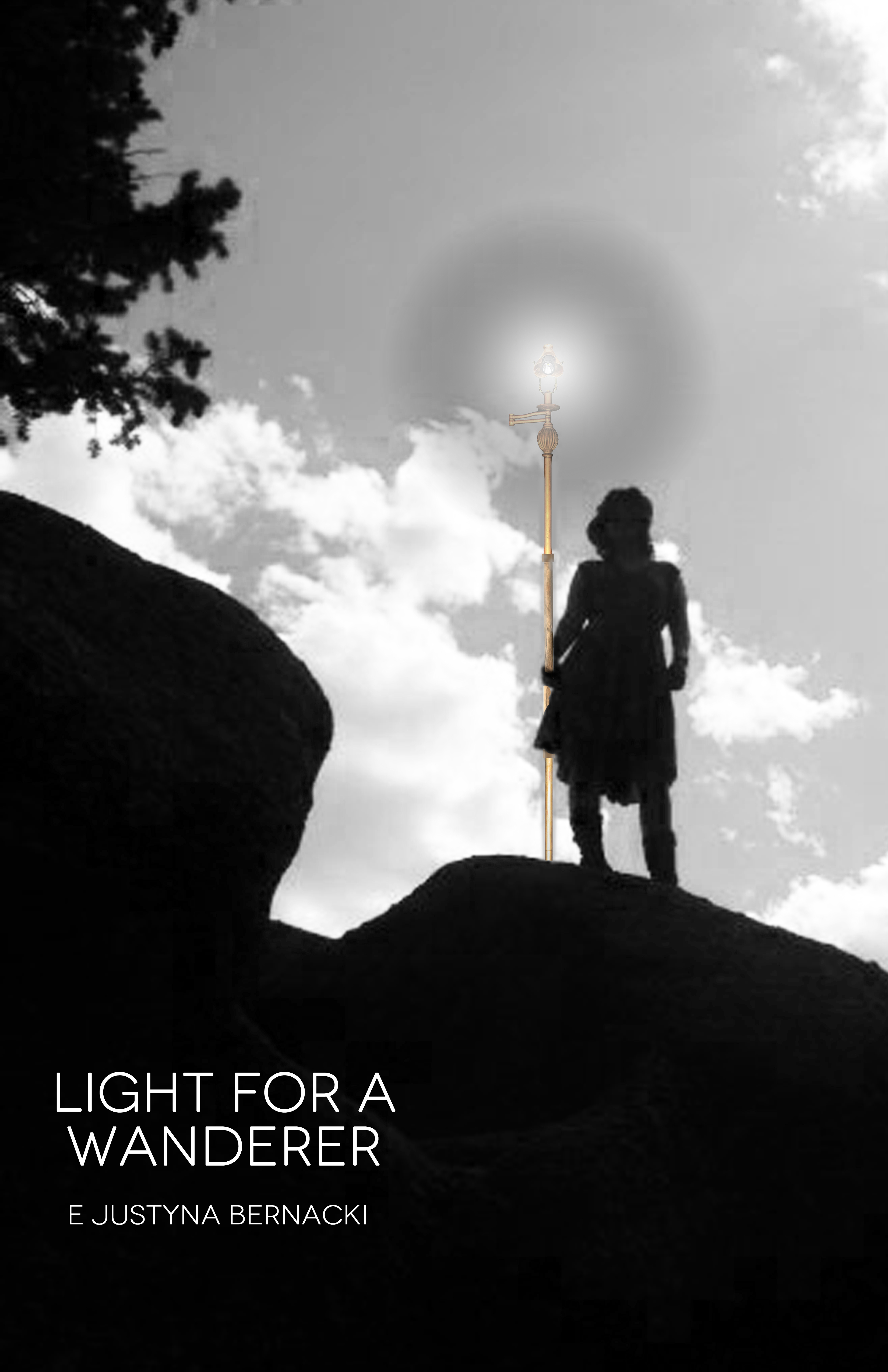 Light for a Wanderer