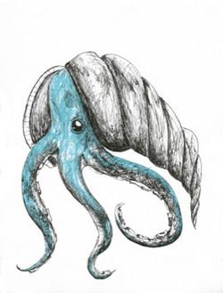 Creature 6