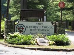 Blue Ridge Assembly
