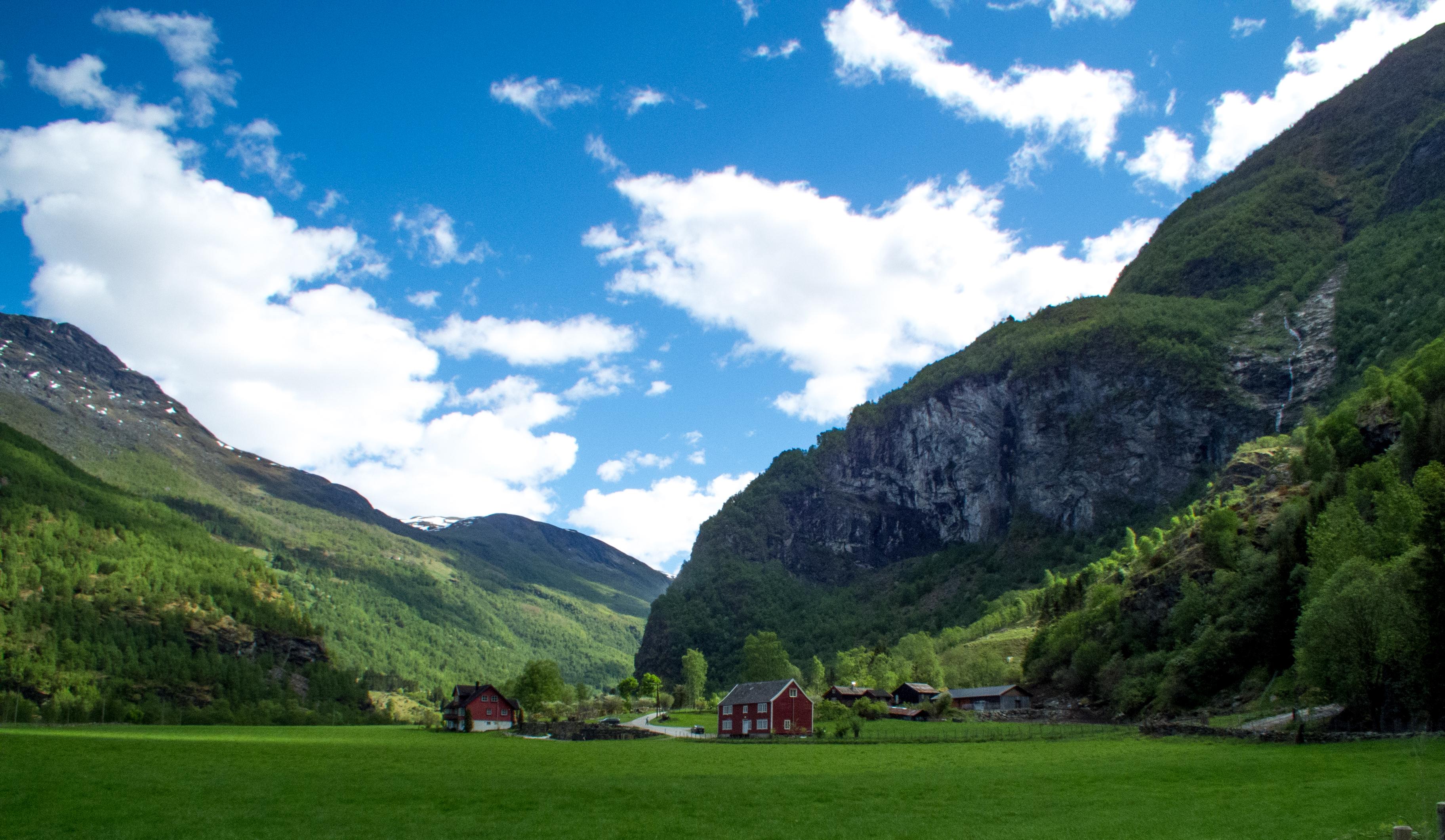 Norway 322