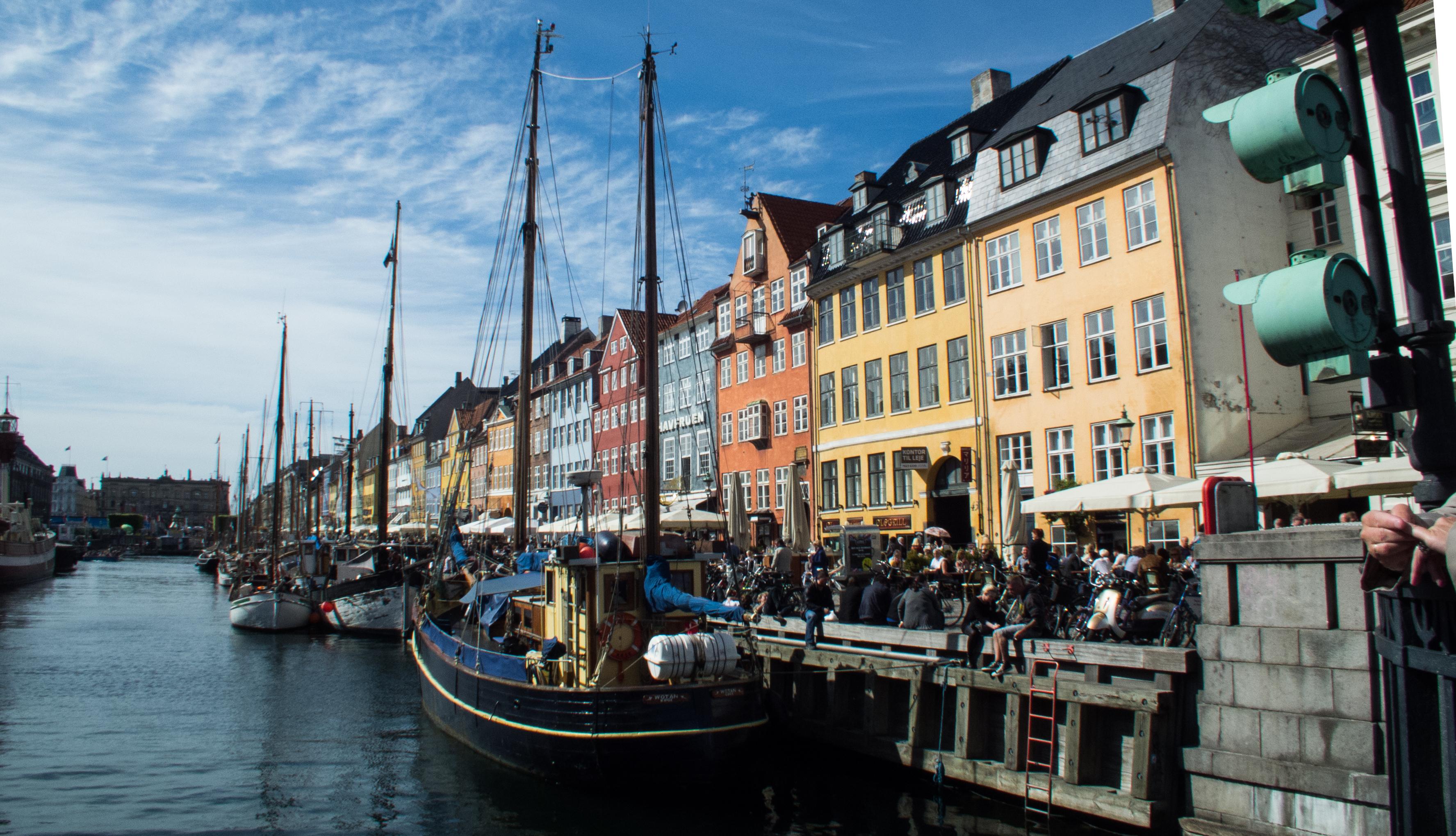 Denmark 40