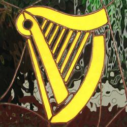 Guinness Harp