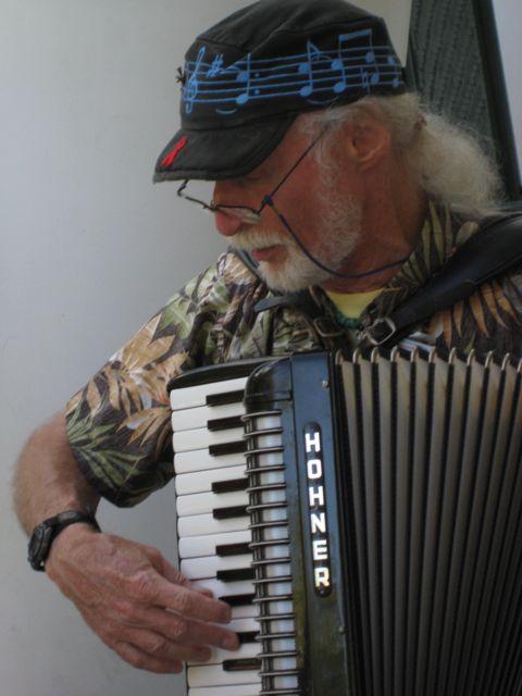 Musicians Abound