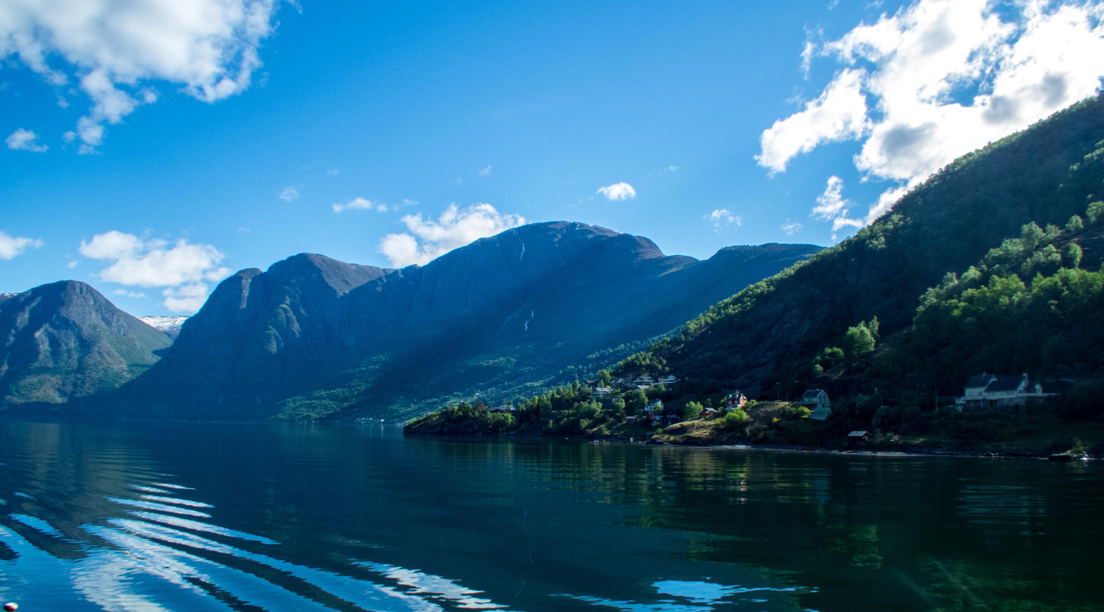 Norway 341
