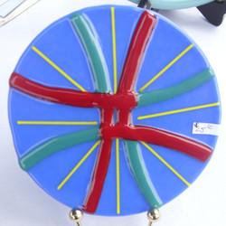 Fused Circle