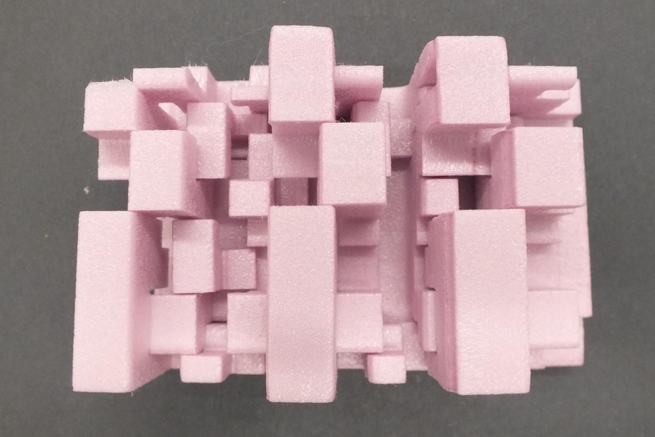 Articulation Model