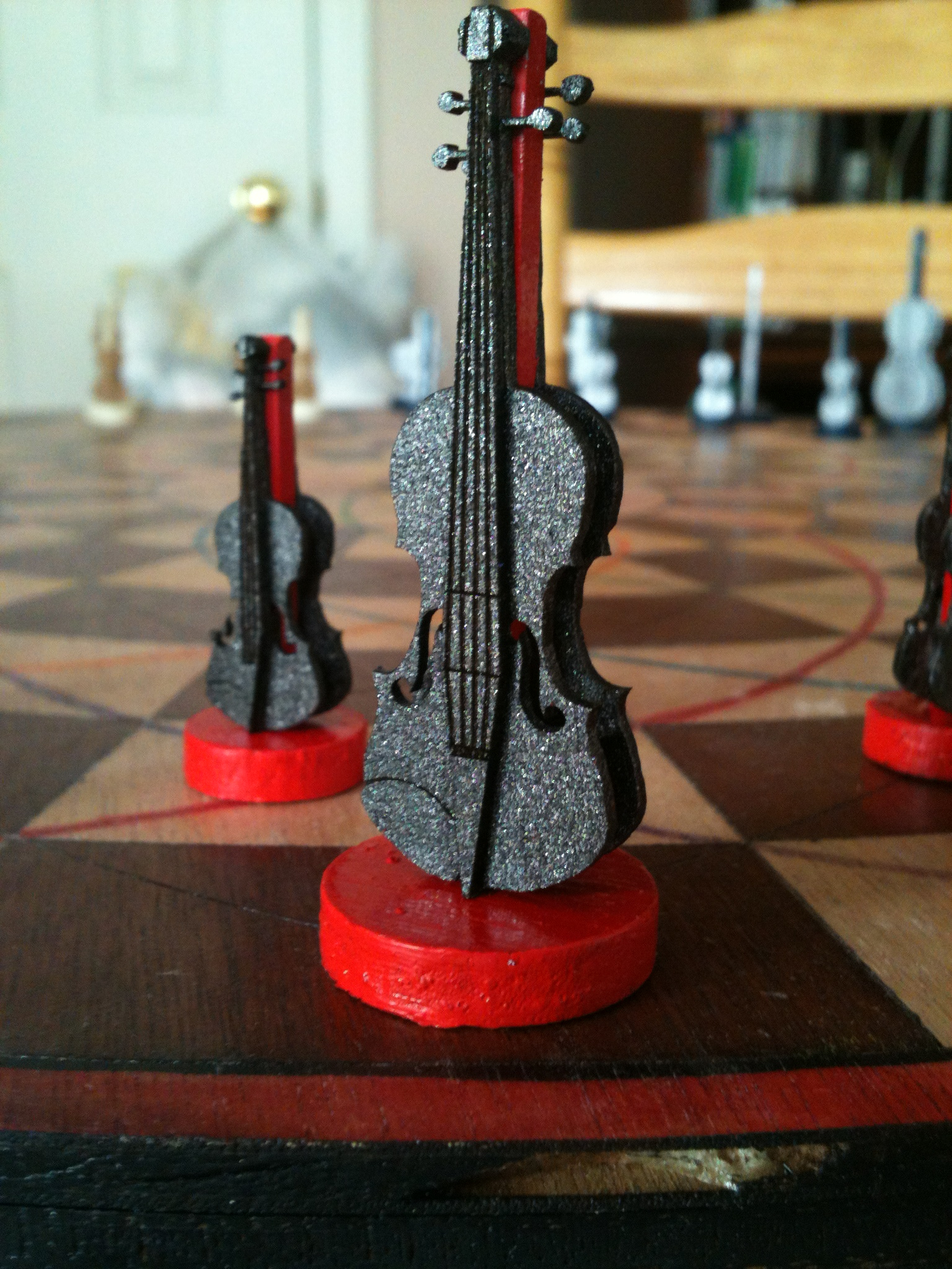 Orchestra Chess