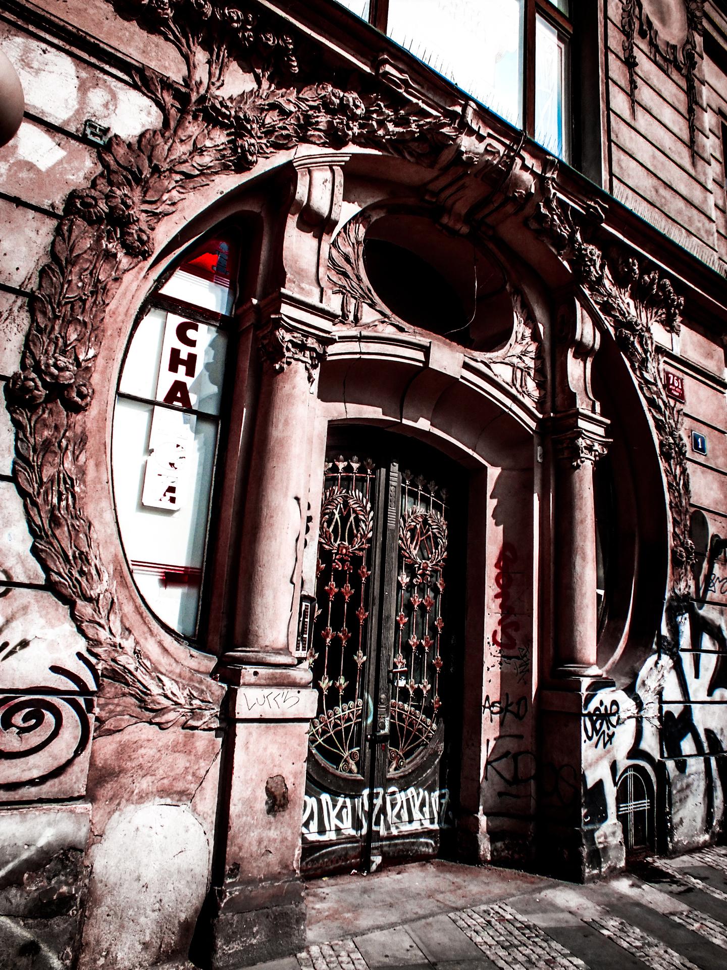 Prague 145