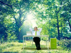Hogyan dobhatod fel a home office-odat?