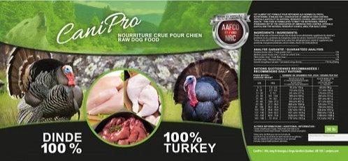 100% Turkey