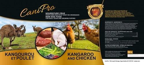 Supreme Kangaroo & Chicken