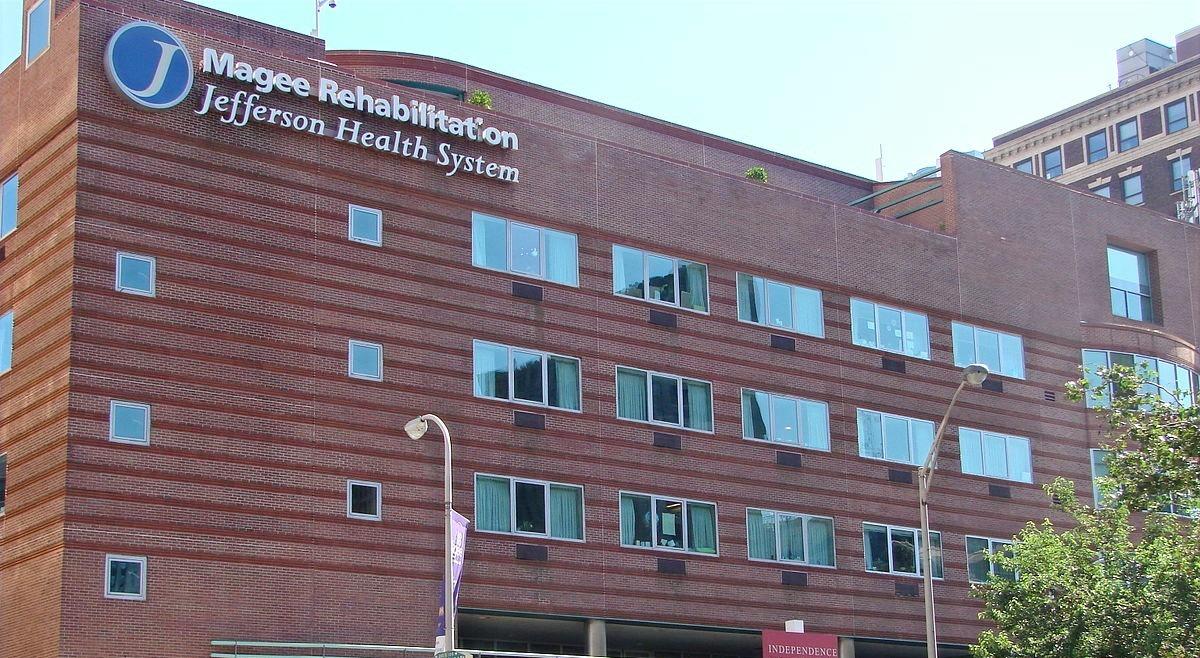 Magee Rehab Hospital