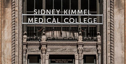 Home of Sidney Kimmel Medical College