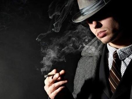 Почему мы читаем и любим детективы