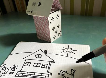 Пятничные посиделки с управляющим: что нам стоит дом построить без разрешительных документов