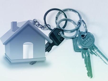 Случай на приёме: сдача в аренду унаследованного имущества