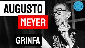Augusto Meyer- Poema Grinfa | Poesia Brasileira