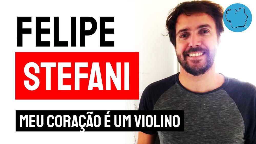 Felipe Stefani poemas