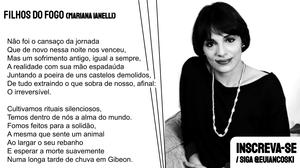 mariana ianelli poemas filhos do fogo