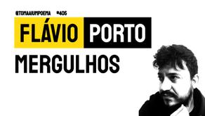 Flávio Porto - Mergulhos | Nova Poesia