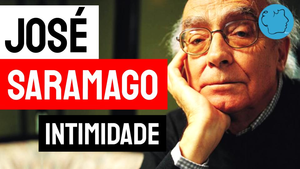 Poema de José Saramago Intimidade