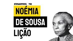 Noémia de Sousa - Lição | Poesia Moçambicana