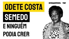 Odete Costa Semedo - E Ninguém Podia Crer | Poesia Guiné-Bissau