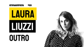 Laura Liuzzi - Poema Outro | Poesia Contemporânea