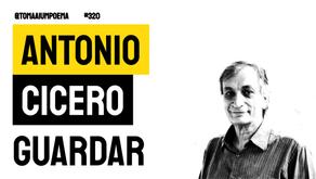 Antonio Cicero - Poema Guardar | Poesia Brasileira