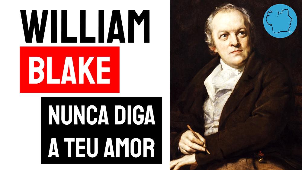 Poesia inglesa william blake