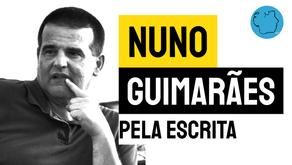 Nuno Guimarães - Poema Pela Escrita | Poesia Moçambicana