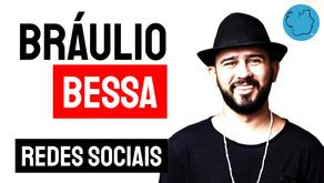 Bráulio Bessa - Poema Redes Sociais (TRECHO)   Cordel Brasil