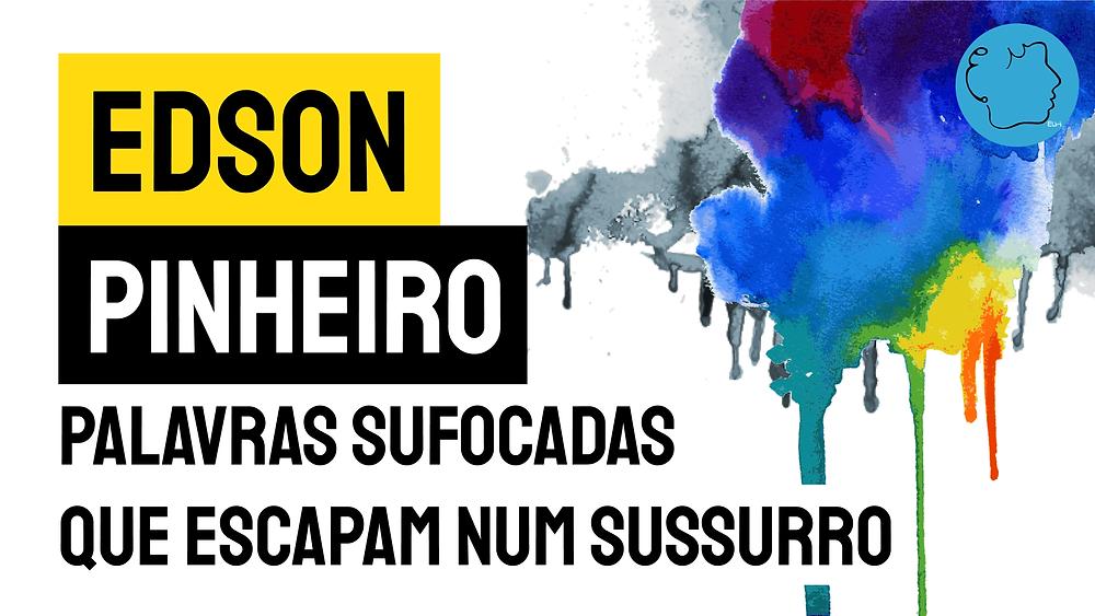 Poema de Edson Pinheiro