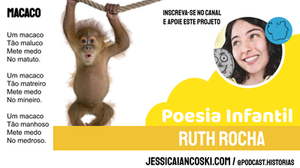 poesia infantil ruth rocha