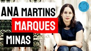 Ana Martins Marques Poemas Minas