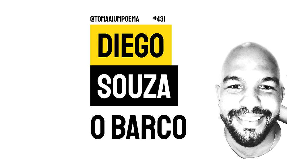 Diego Souza O Barco
