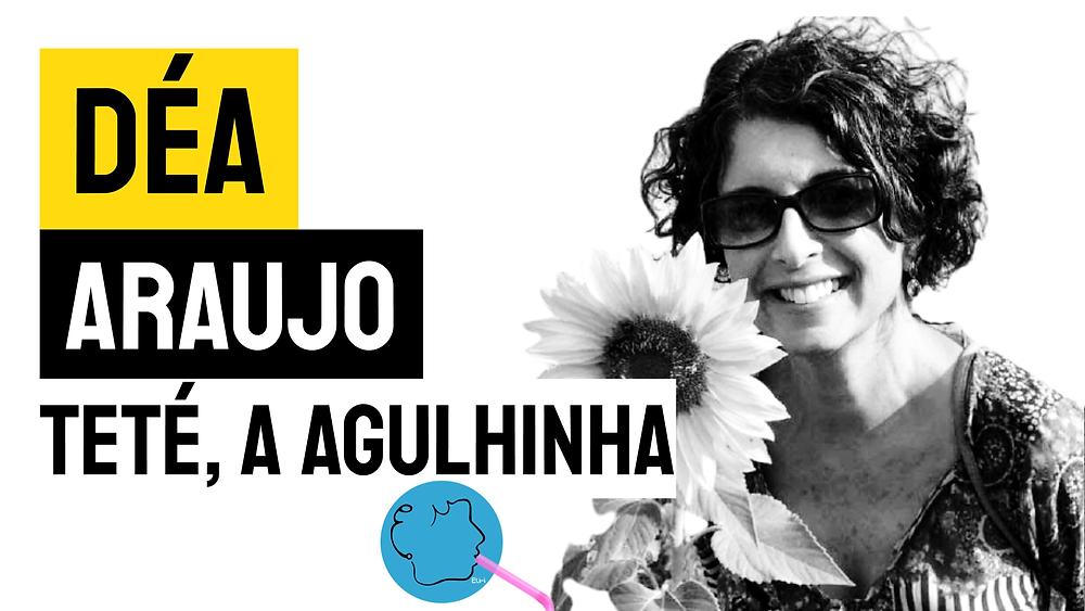 Déa Araujo poesia infantil