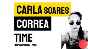 Carla Soares Correa - Time | Revista La Loba