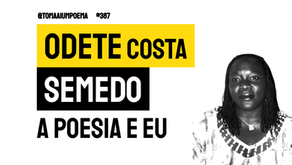Odete Costa Semedo - Eu e A Poesia | Poesia Guiné-Bissau