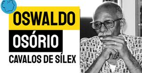 Oswaldo Osório - Cavalos de Sílex | Poesia de Cabo Verde